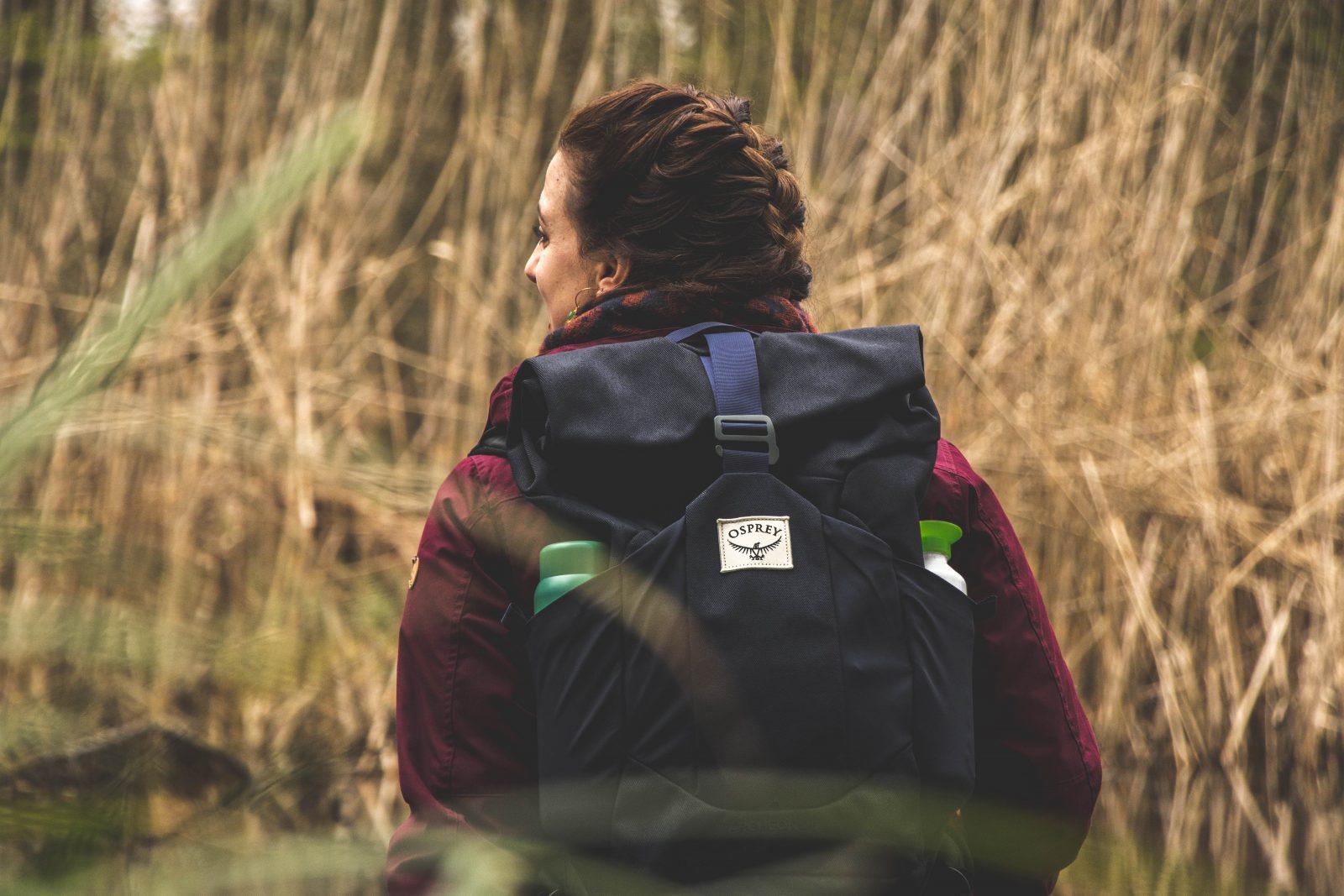 In de test: Osprey Archeon 25l, een dagrugzak speciaal voor vrouwen