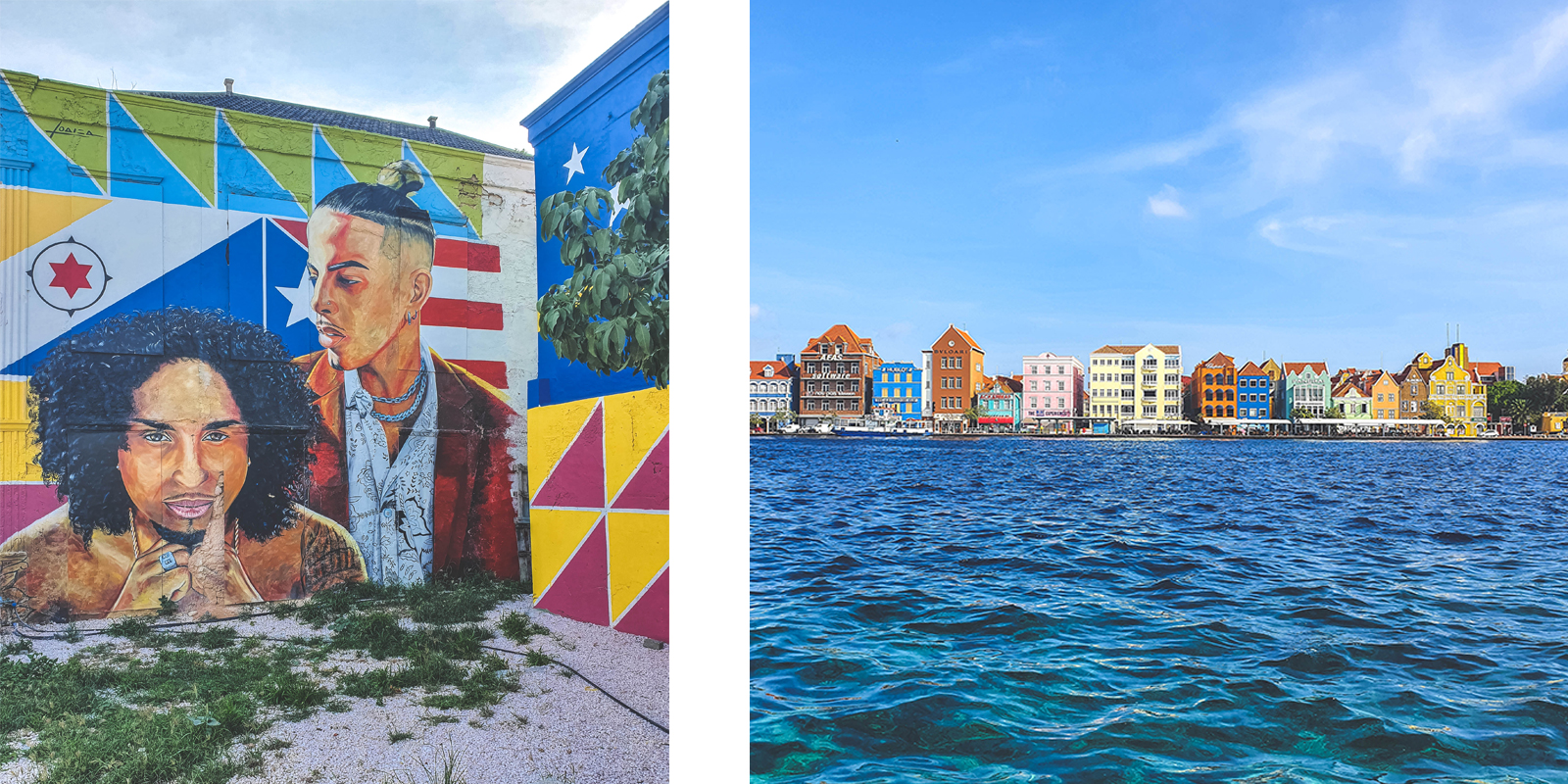 Willemstad-street-art-tour