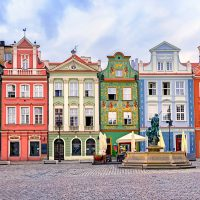 Stedentrip Poznan