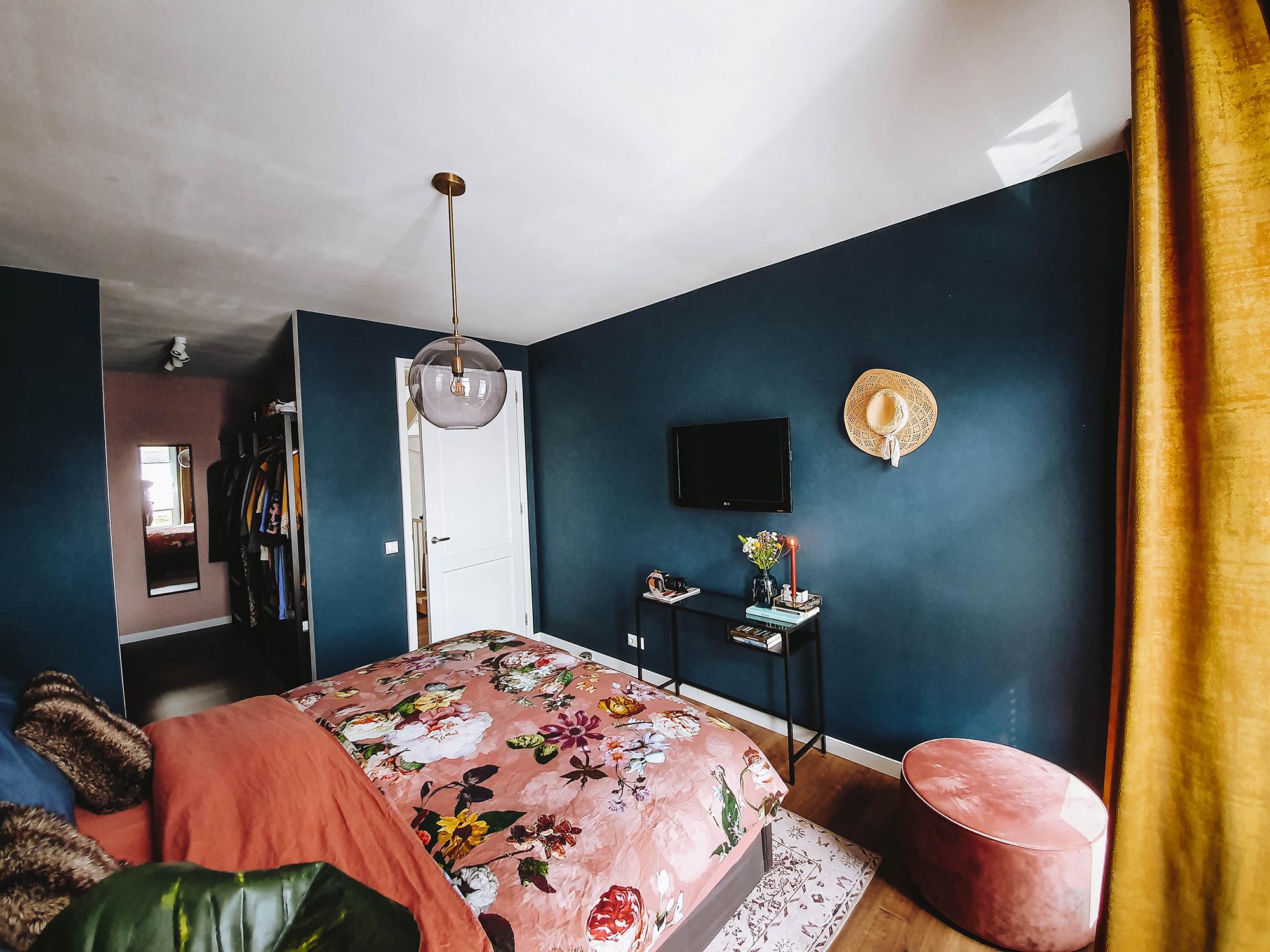 Slaapkamer-update-verbouwing